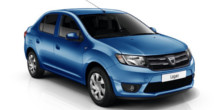 Inchirieri Auto Ploiesti - Dacia LOGAN Laureate A/C