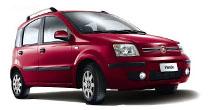 Inchirieri Auto Ploiesti - Fiat Panda