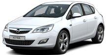 Inchirieri Auto Ploiesti - Opel ASTRA