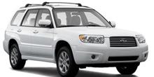 Inchirieri Auto Ploiesti - Subaru FORESTER